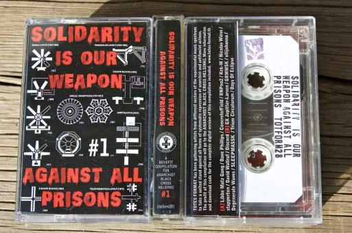 solidarity is our weapon